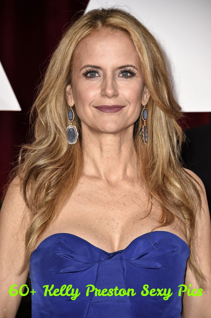Kelly Preston hot pics