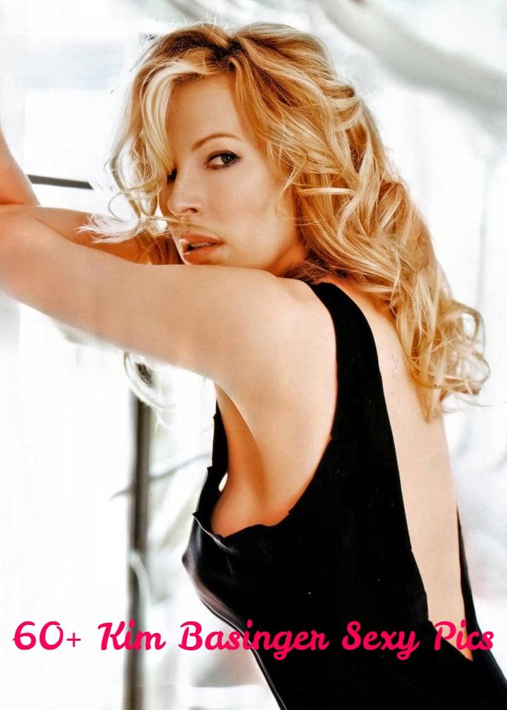Kim Basinger sexy pics