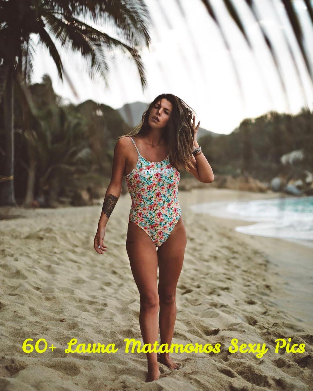 Laura Matamoros hot pics