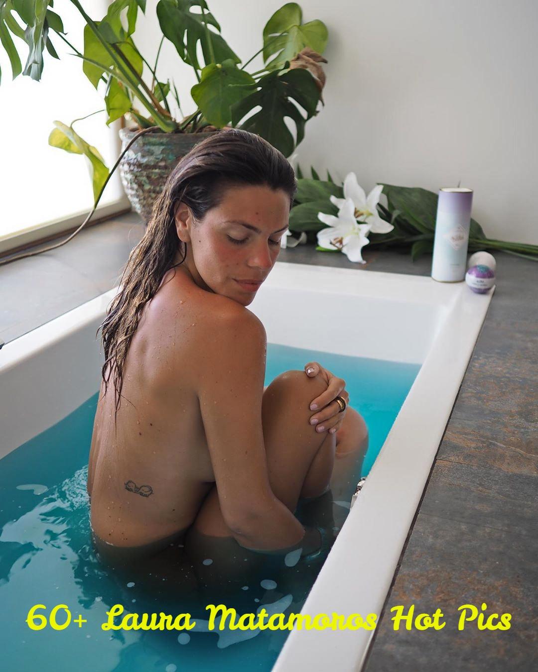 Laura Matamoros sexy pics