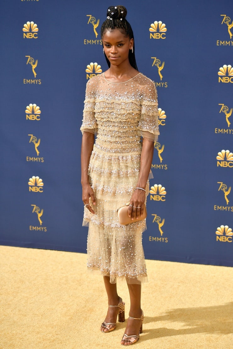Amy Dumas Sexy 61 sexy letitia wright pictures will induce passionate