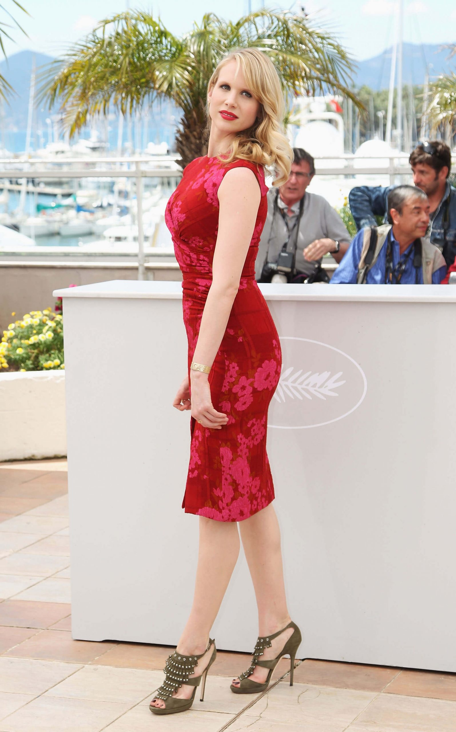 Lucy Punch dress