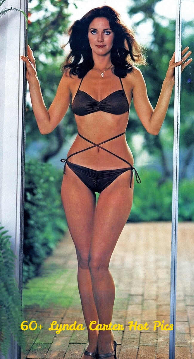 Lynda Carter sexy pics