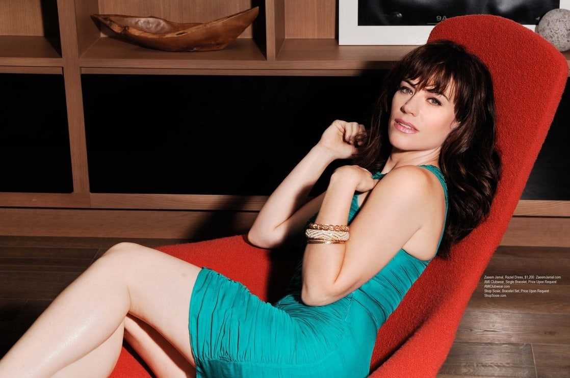 Maggie Siff awesome pic (1)