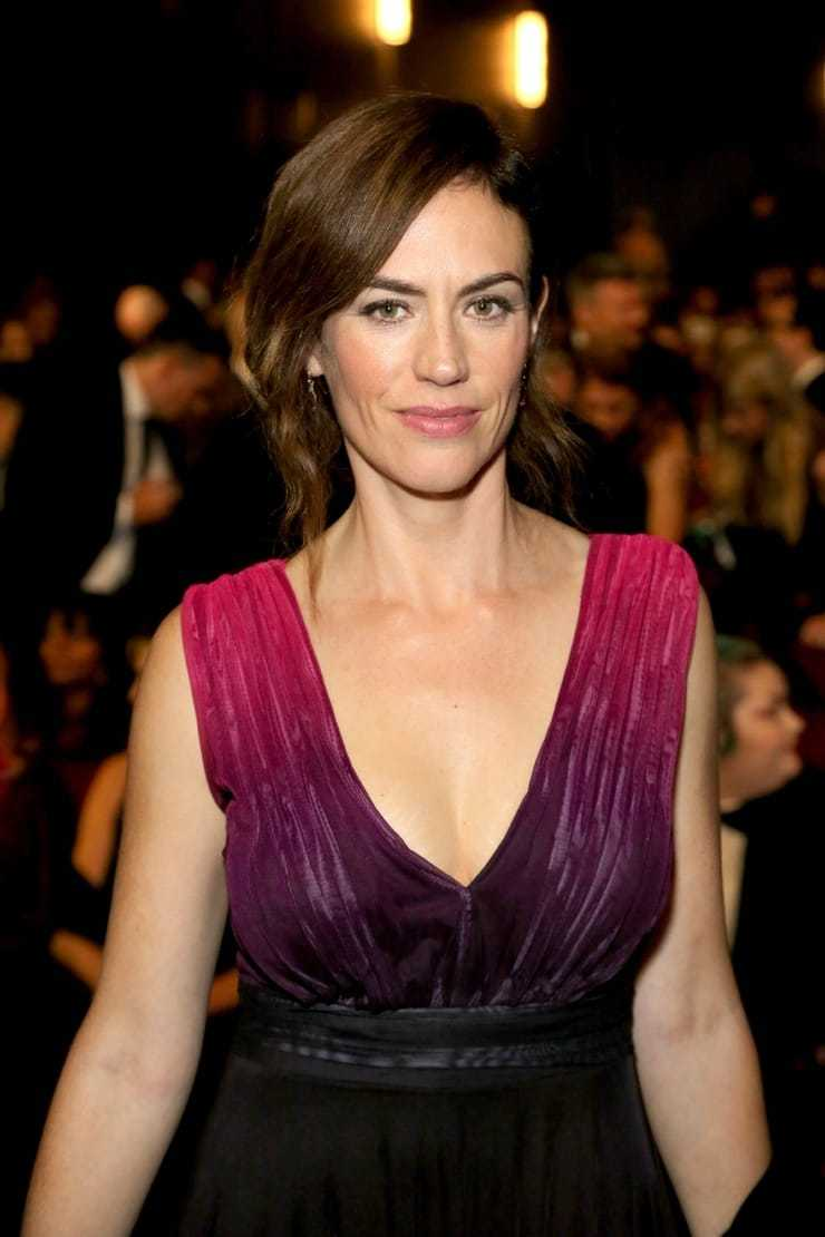 Maggie Siff sexy pictures (2)