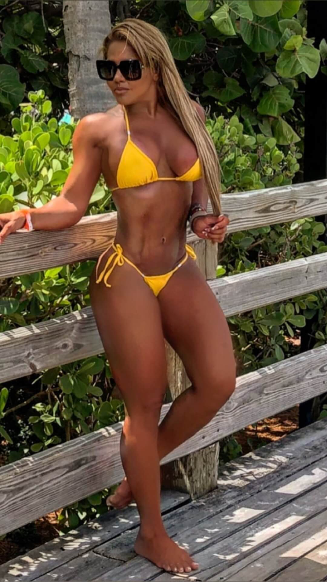 61 Maripily Rivera Sexy Pictures Are An Appeal For Her