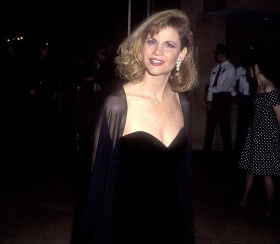 61 Markie Post Sexy Pictures Will Leave You Panting For