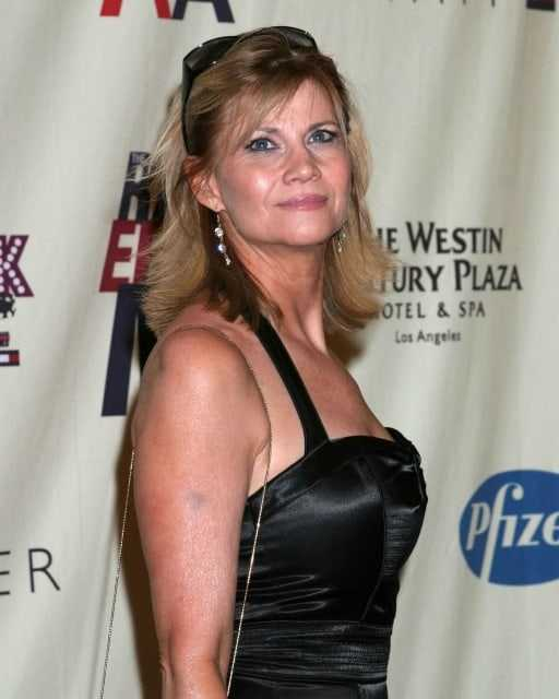 65 Markie Post Sexy Pictures Will Leave You Panting For