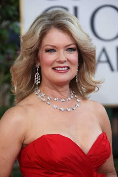 Mary Hart hot pictures