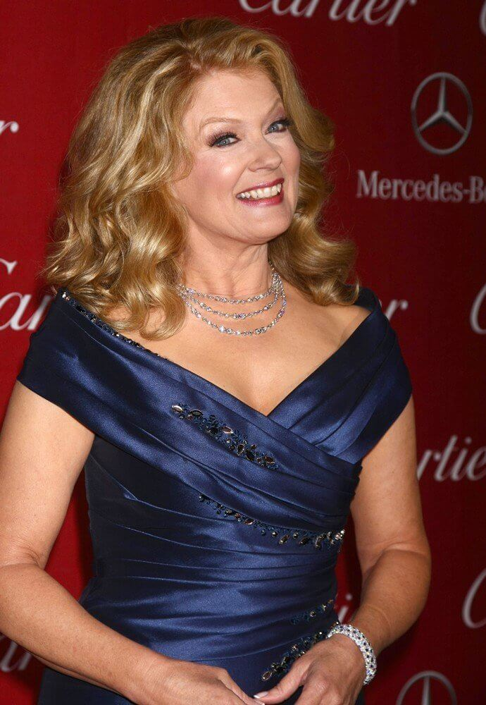 Mary Hart sexy pictures