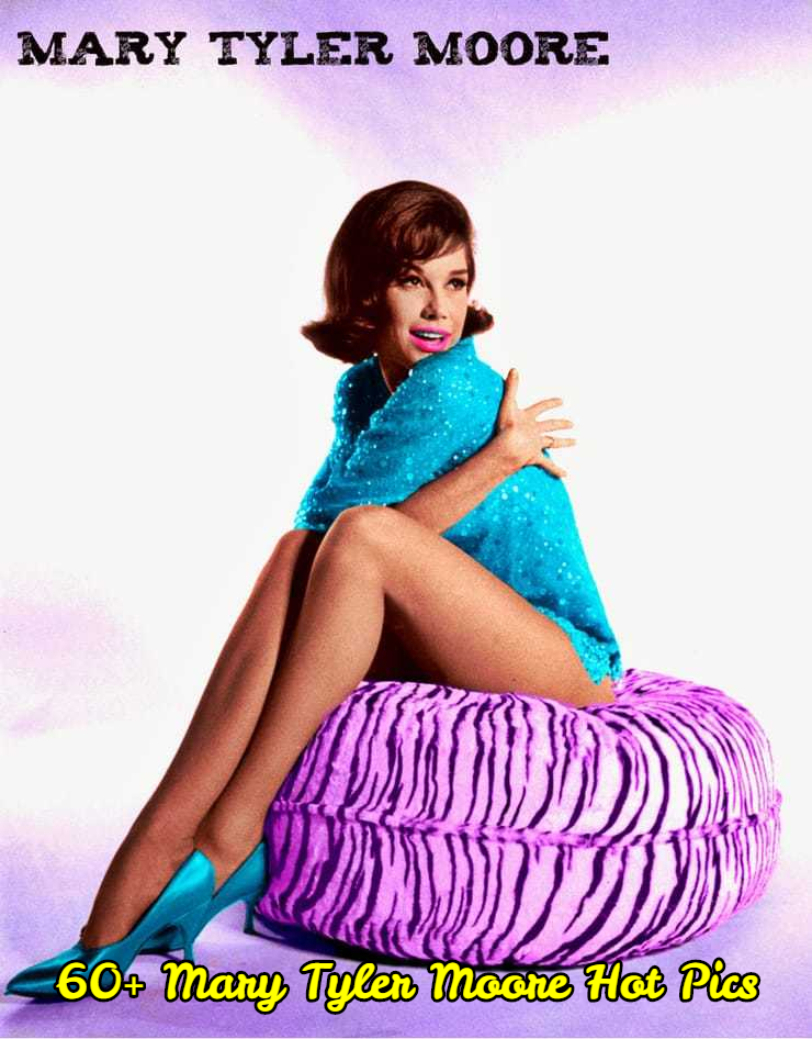 Mary Tyler Moore hot thigh