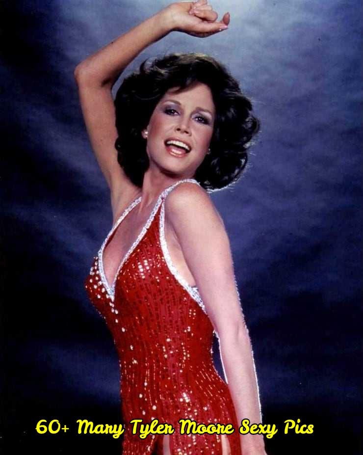 Mary Tyler Moore hot