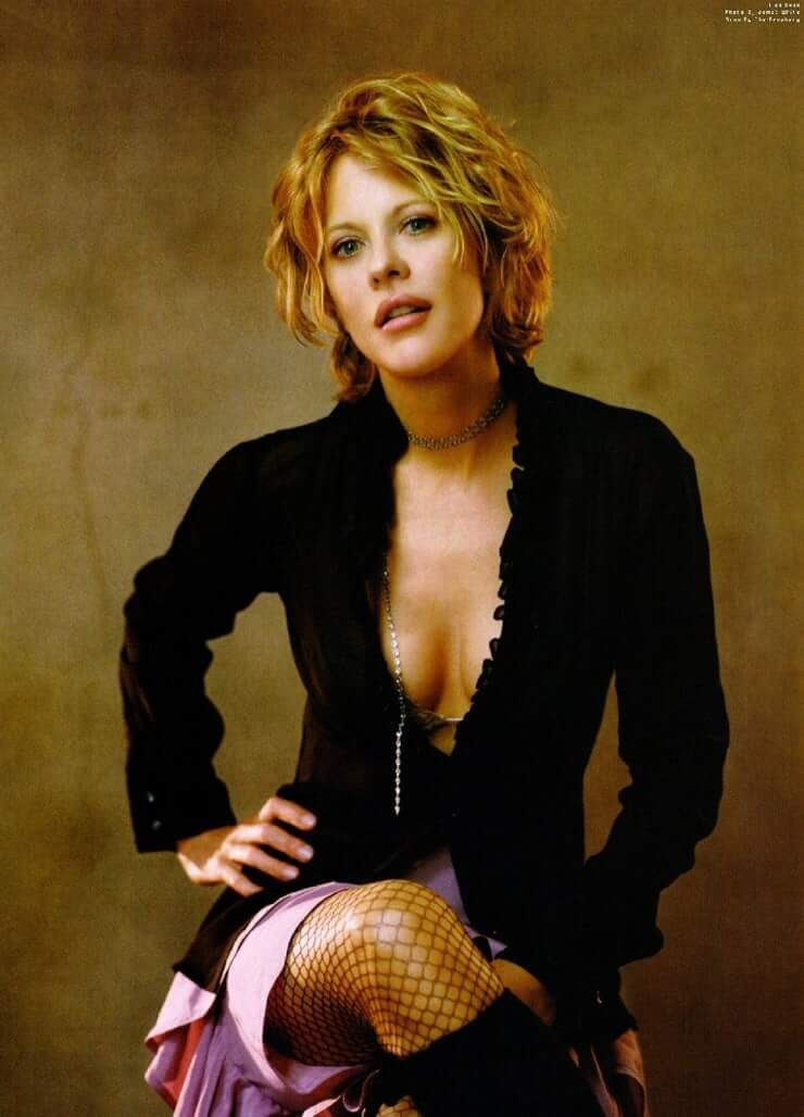 61 Meg Ryan Sexy Pictures Are Amazingly Beautiful - GEEKS