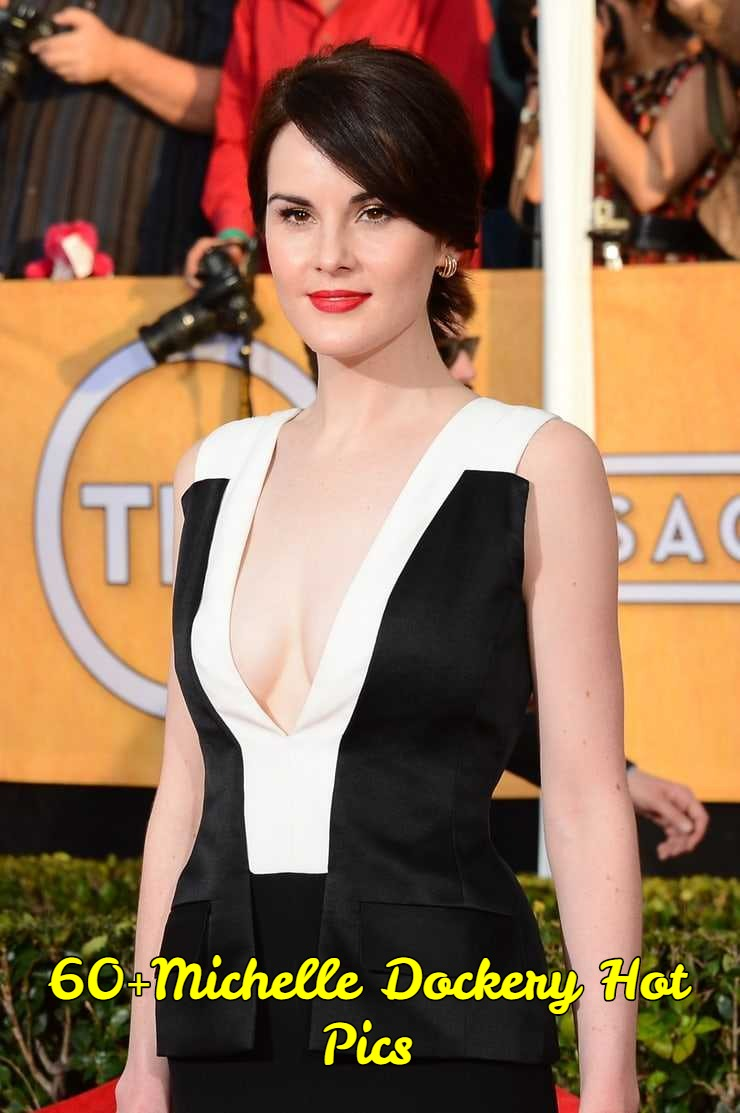 Michelle Dockery awesome pic