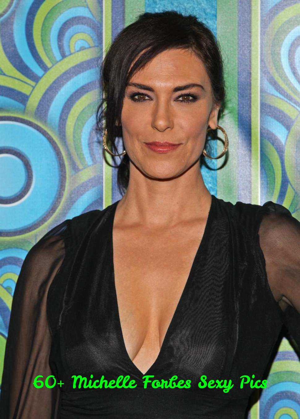 Michelle Forbes hot pics