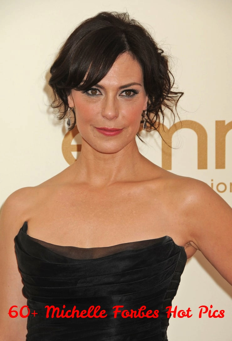 Michelle Forbes sexy pics