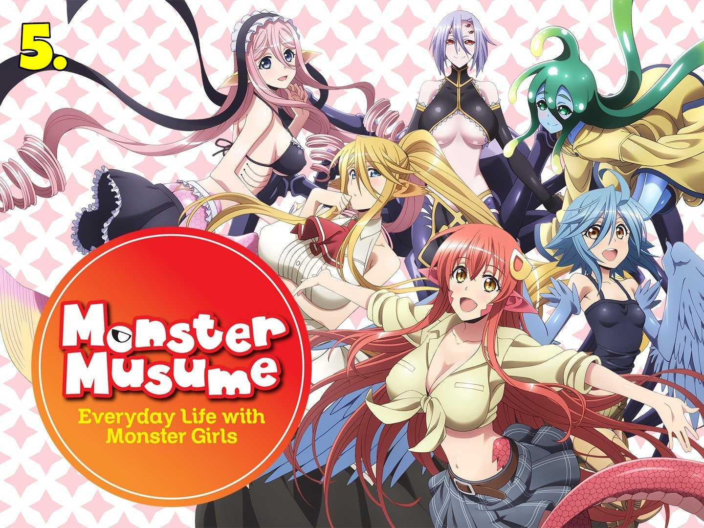 Monster-Musume-Everyday-Life-with-Monster-Girls