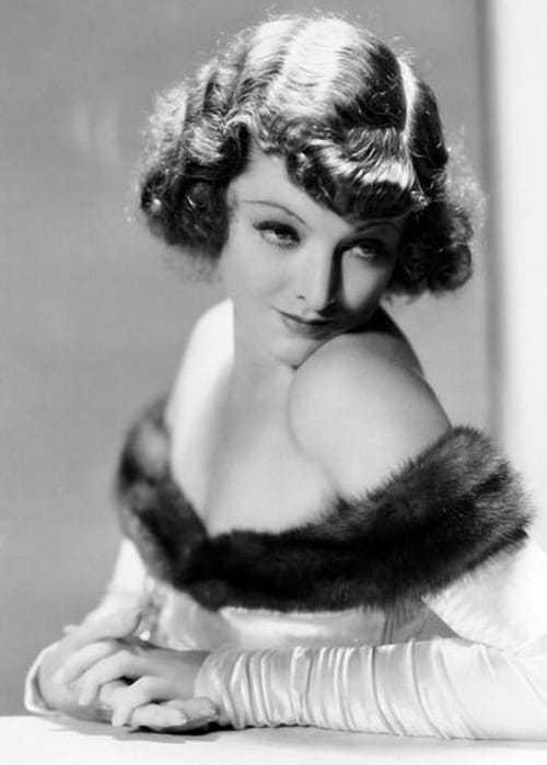 Myrna Loy hot