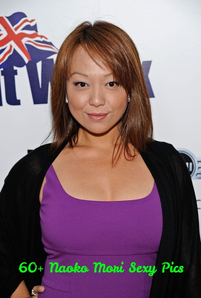 Naoko Mori sexy pics