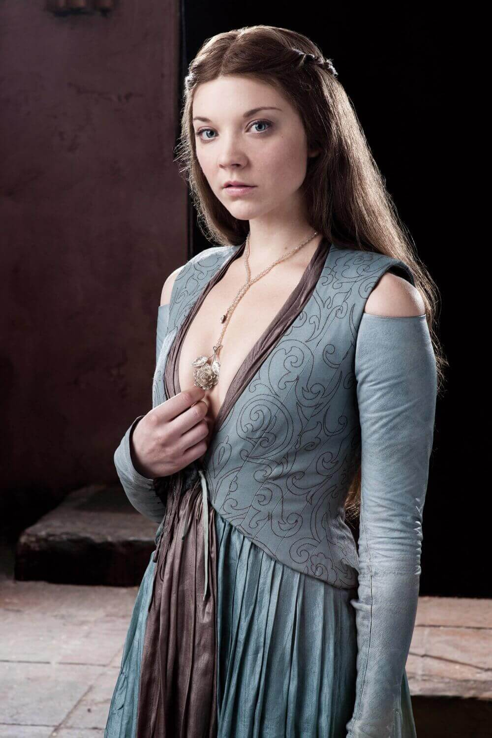 65+ Sexy Natalie Dormer Boobs Pictures Will Make You Her