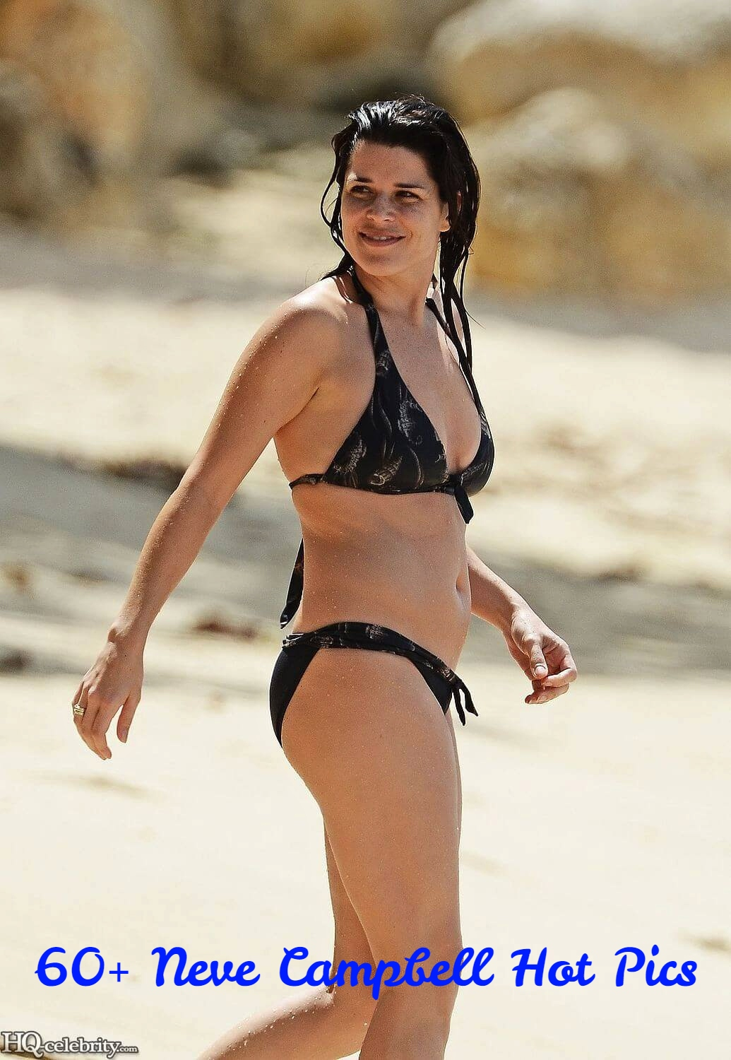 Neve Campbell sexy pics