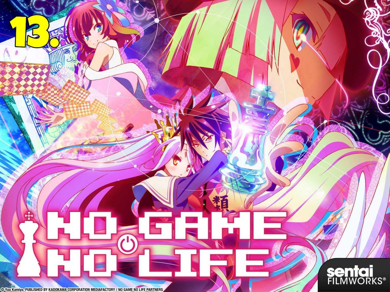 No-game-no-life