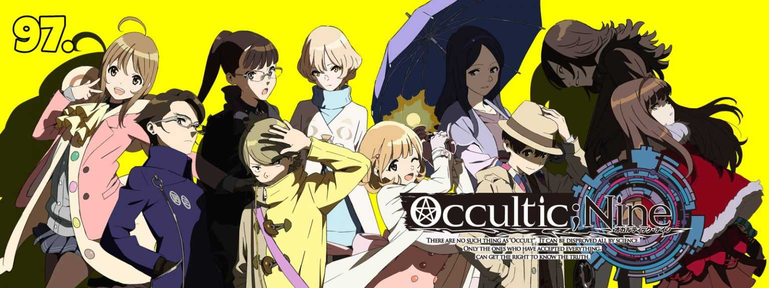 Occultic-Nine-