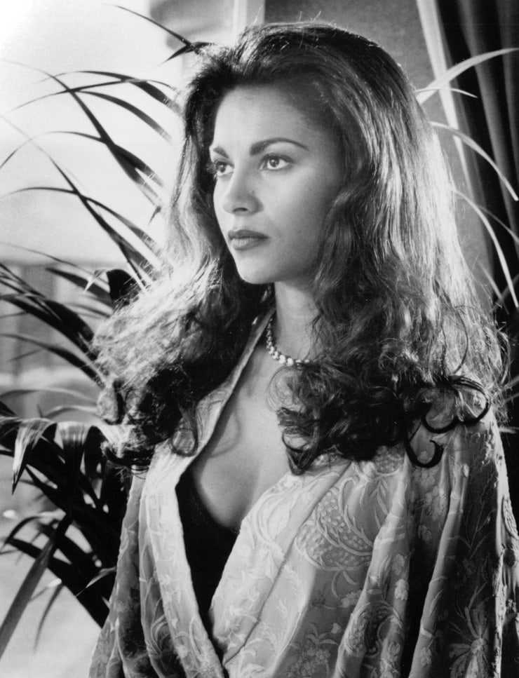 61 Sexy Pam Grier Pictures Captured Over The Years Geeks On Coffee