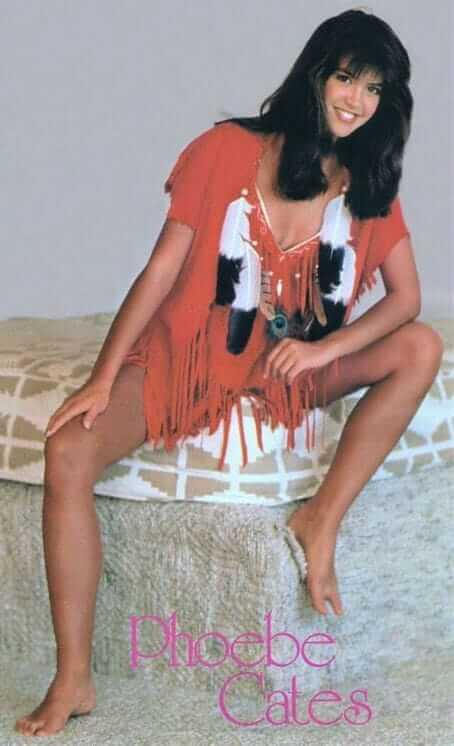 Phoebe Cates awesome