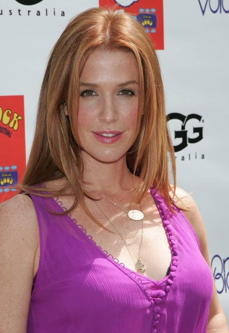 65 Poppy Montgomery Sexy Pictures Are Slices Of Heaven | GEEKS ON COFFEE