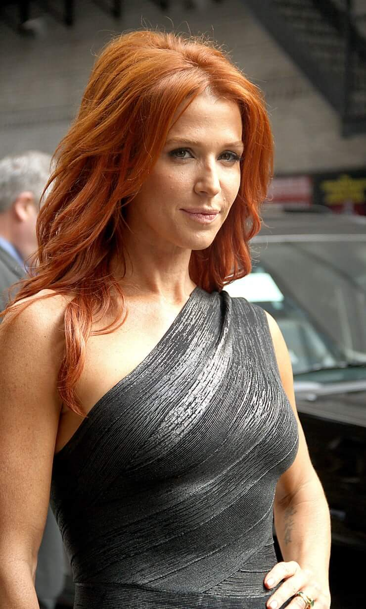 65 Poppy Montgomery Sexy Pictures Are Slices Of Heaven