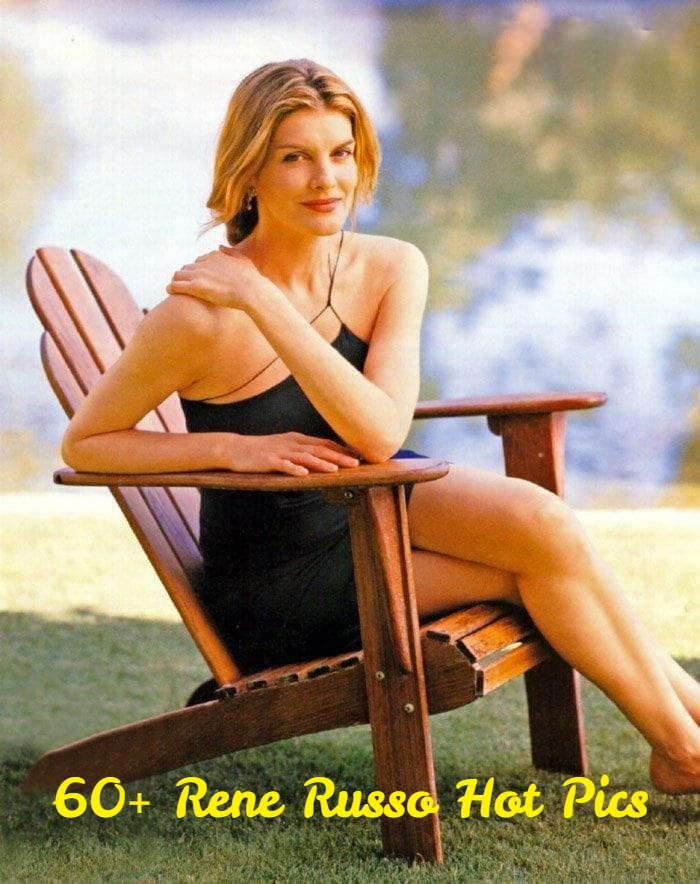 RenRene Russo hot picse Russo hot pics