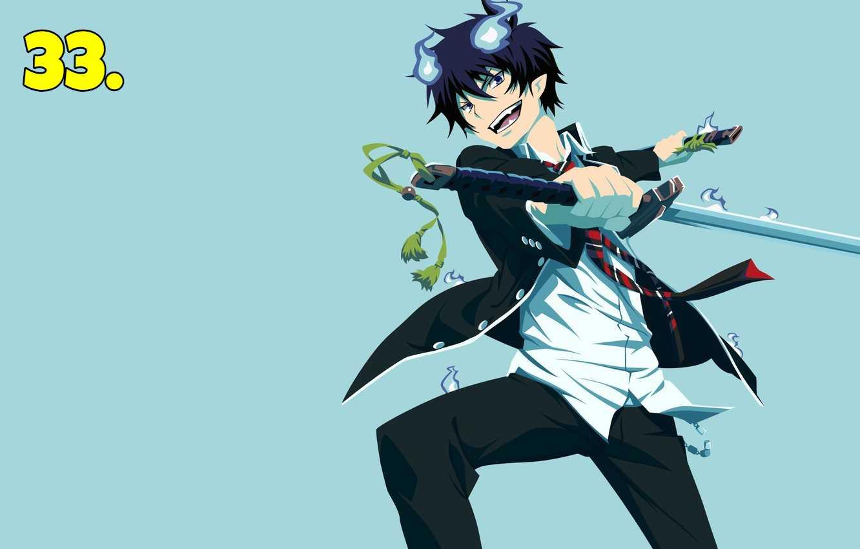 Rin-Okumura-Blue-Exorcist