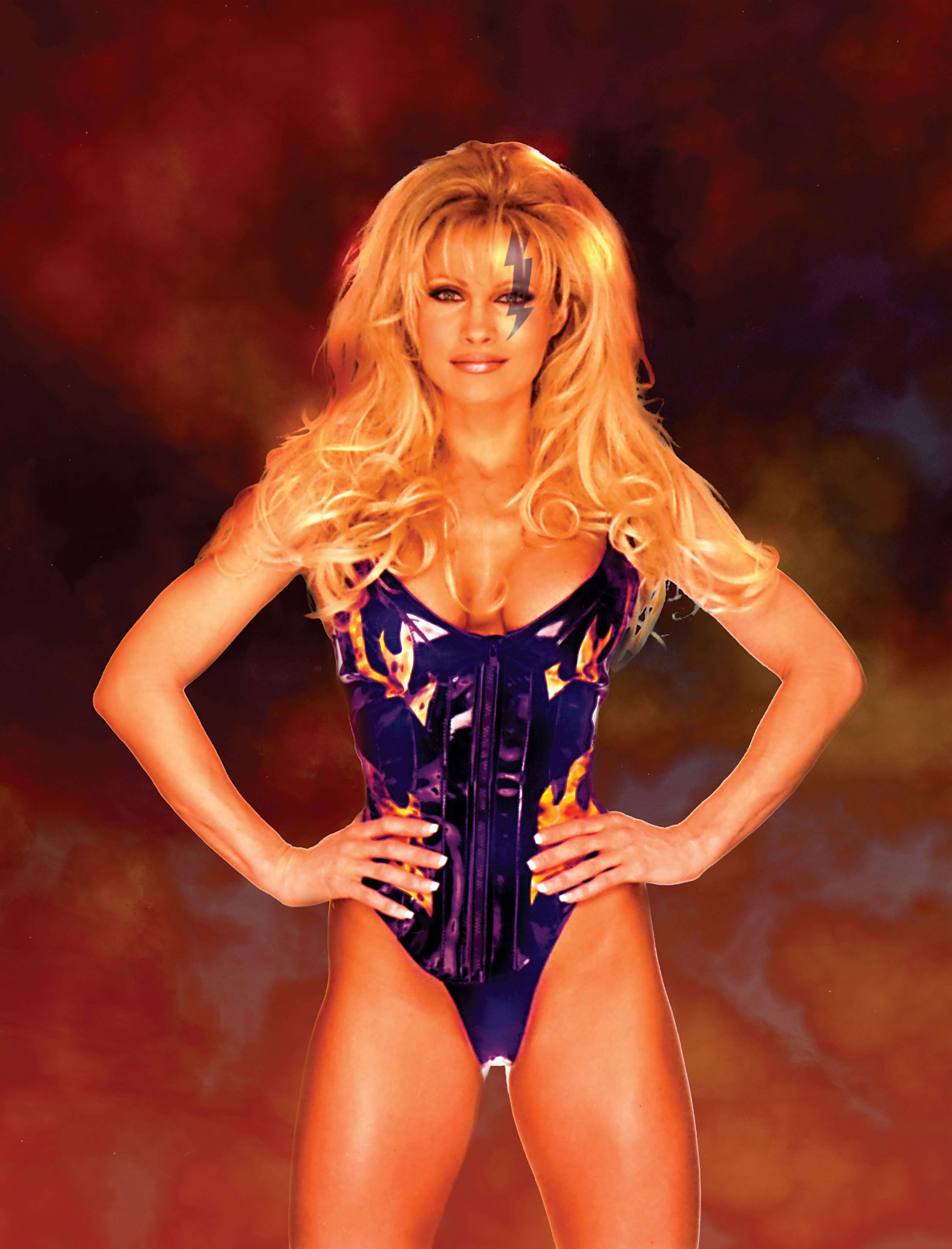 Sable hot picture
