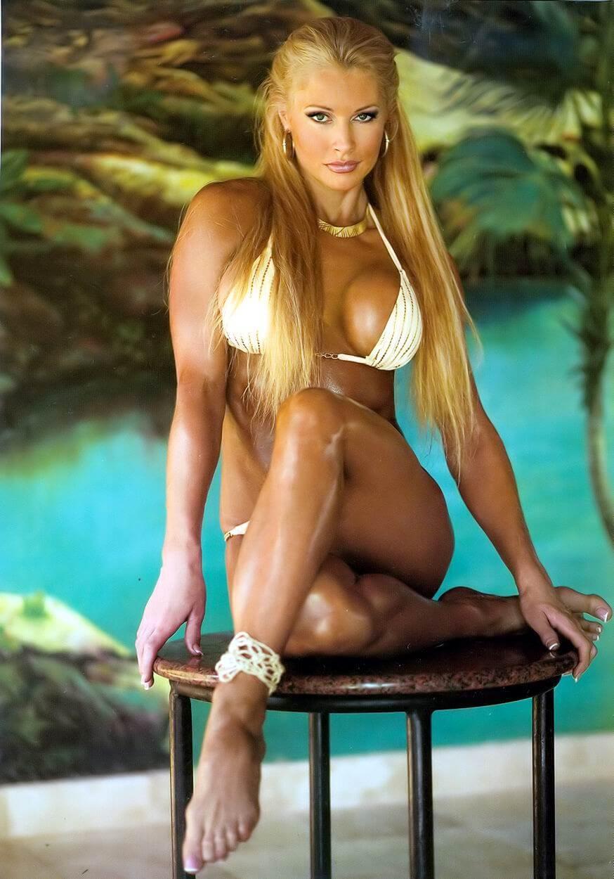 Sable sexy bikini pics (2)
