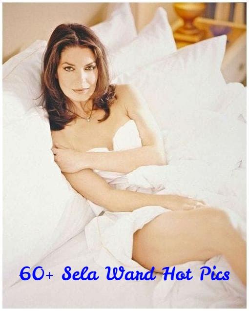 Sela Ward hot pics