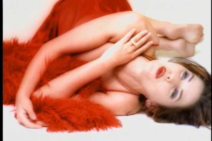 Shania Twain hairs (2)