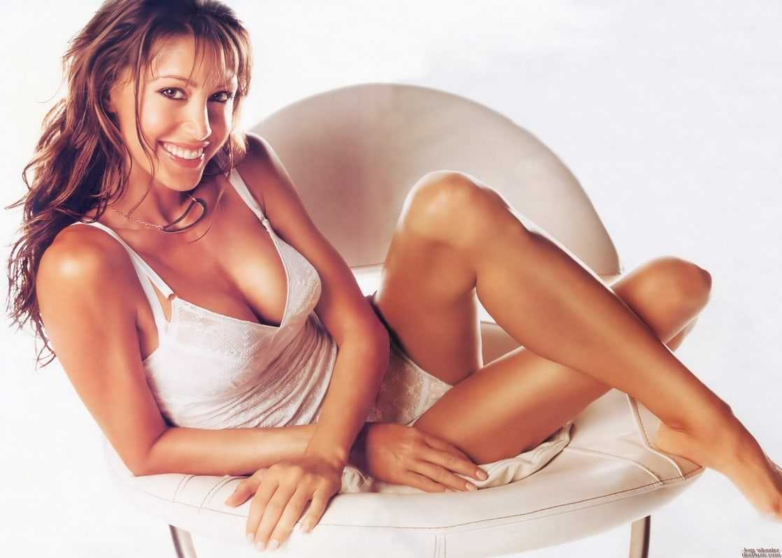 61 Sexy Shannon Elizabeth Pictures Captured Over The Years