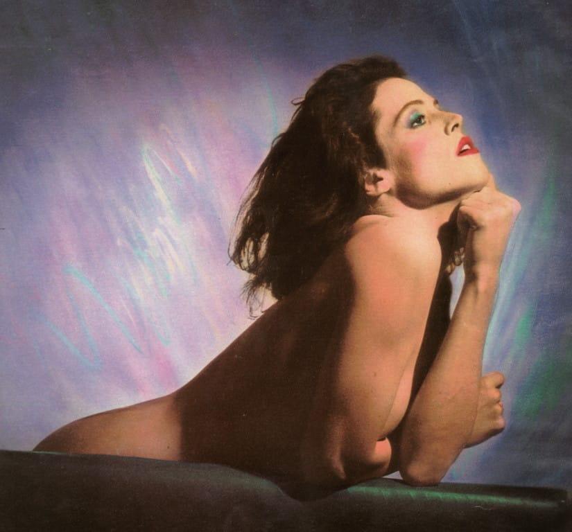 Sigourney Weaver hotnude pics