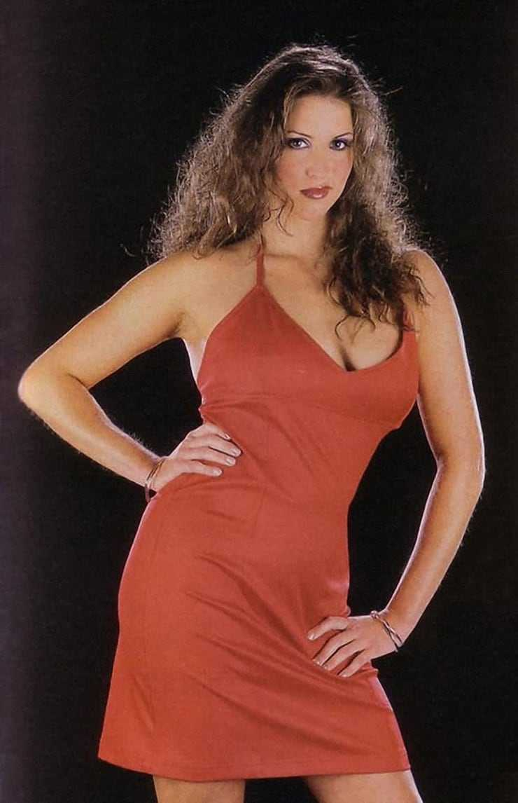 65 Sexy Pictures Stephanie Mcmahon Which Will Make You -6714