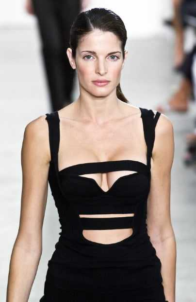 Stephanie Seymour hot pictures