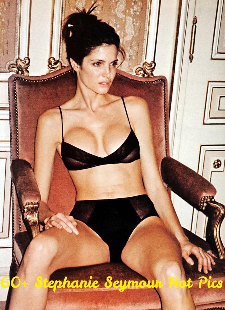stephanie seymour - photo #45