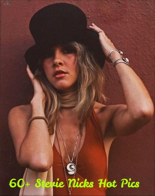 Stevie Nicks hot pics