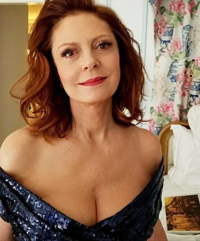 Susan Sarandon awesome pics