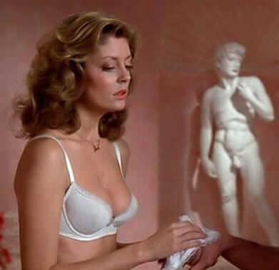 Susan Sarandon sexy bikini pics
