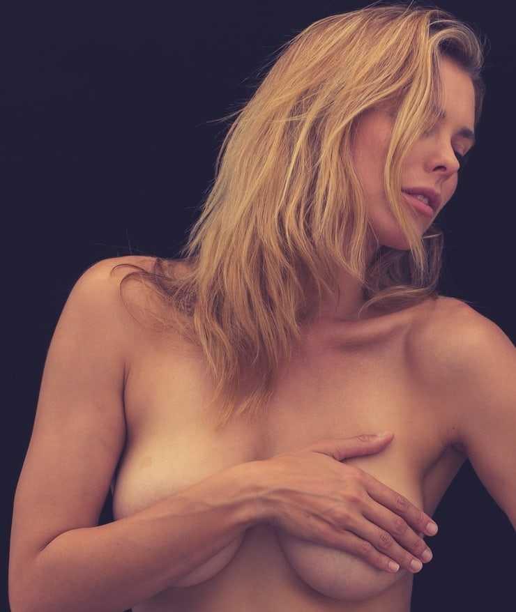 Susie Abromeit big breasts