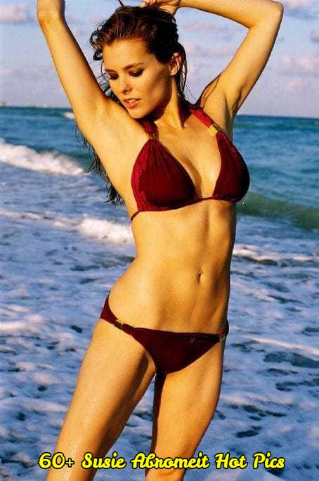 Susie Abromeit bikini pics