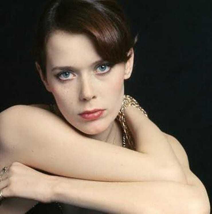 Sylvia Kristel lovely