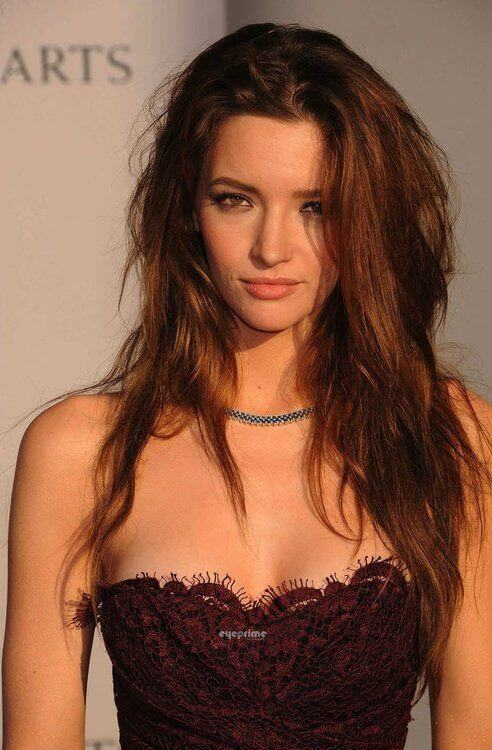 Talulah Riley hot and sexy