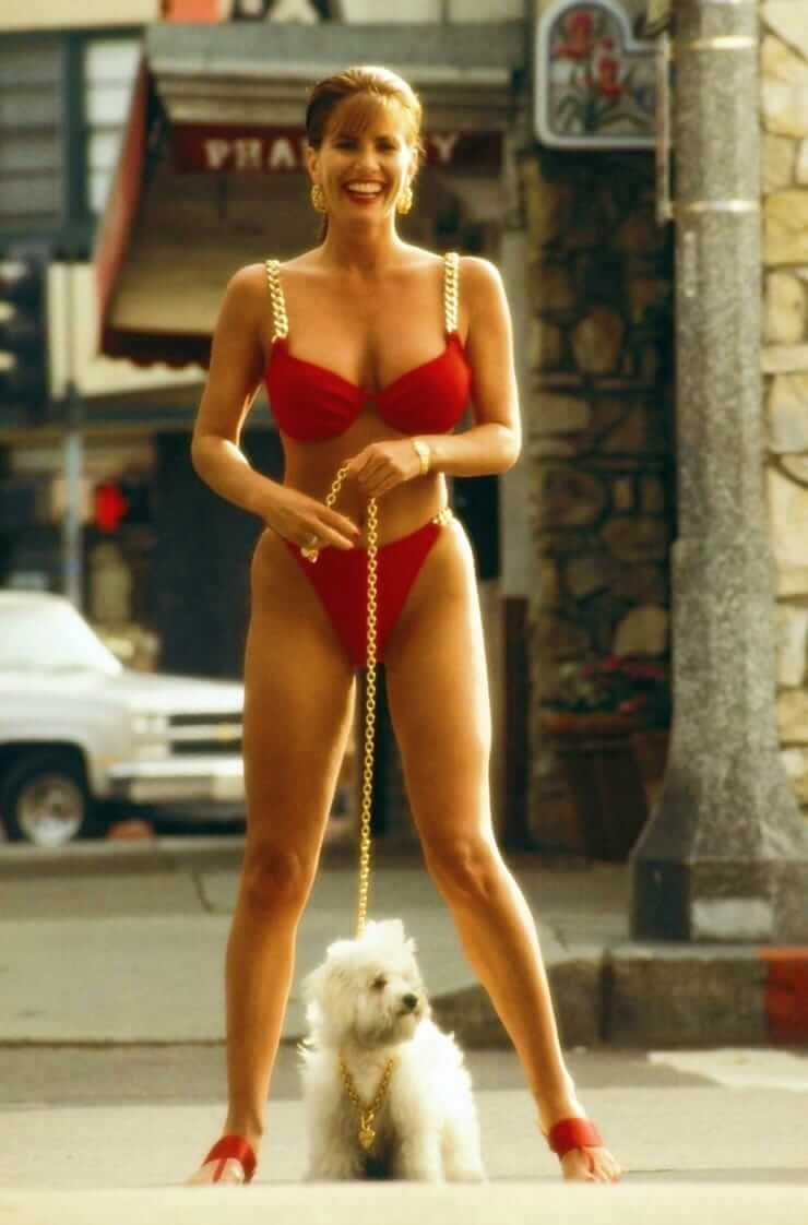 Tawny Kitaen sexy bikini pics (2)